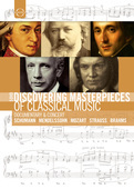 Album artwork for Discovering Masterpieces of Classical Music