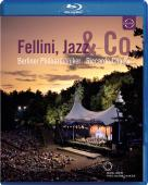 Album artwork for Fellini, Jazz & Co. / Ghailly