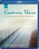 Album artwork for Eastern Voices at Morgenland