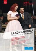 Album artwork for Bellini: La Sonnambula