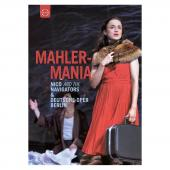 Album artwork for Mahlermania