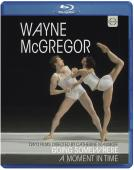 Album artwork for Wayne McGregor: Going Somewhere & A Moment in Time