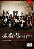Album artwork for Mahler Chamber Orchestra - with Teodor Currentzis