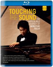Album artwork for Touching the Sound (BluRay)