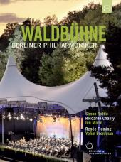 Album artwork for Waldbühne Concerts / Berlin Philharmonic