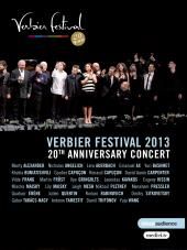 Album artwork for Verbier Festival 20th Anniversary Concert Edition