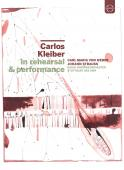 Album artwork for Carlos Kleiber - In Rehearsal & Performance