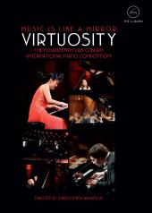 Album artwork for Virtuosity - The 14th Van Cliburn Competition