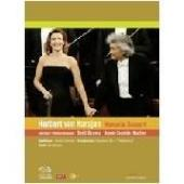 Album artwork for Herbert von Karajan Memorial Concert