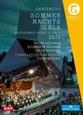 Album artwork for SOMMER NACHTS GALA 2015