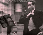 Album artwork for Dietrich Fischer-Dieskau: Monsaingeon vol. 1