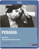 Album artwork for MURRAY PERAHIA