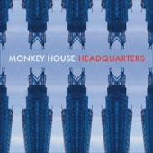 Album artwork for Monkey House: Headquarters