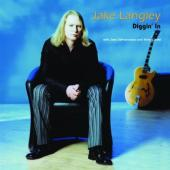 Album artwork for JAKE LANGLEY - DIGGIN' IN