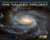 Album artwork for Tafelmusik: The Galileo Project - Lemon
