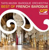 Album artwork for Best of French Baroque