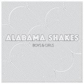 Album artwork for Alabama Shakes - Boys & Girls The Debut Album