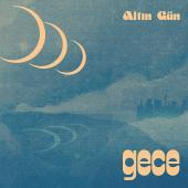 Album artwork for Gece / Altin Gun