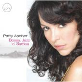 Album artwork for Patty Ascher- Bossa, Jazz 'n' Samba