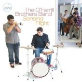 Album artwork for The O'Farrill Brothers Band: Sensing Flight