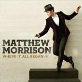 Album artwork for Matthew Morrison: Where It All Began