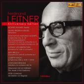 Album artwork for FERDINAND LEITNER ANNIVERSARY
