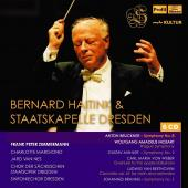 Album artwork for Bernard Haitink & Staatskapelle Dresden