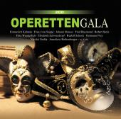 Album artwork for OPERETTENGALA