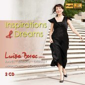 Album artwork for Inspirations & Dreams