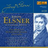 Album artwork for Elsner: Chamber Music 4-CD