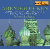 Album artwork for Abendglocken : Songs From Old Russia