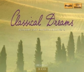 Album artwork for Classical Dreams