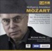 Album artwork for MOZART - PIANO CONCERTO NO 20