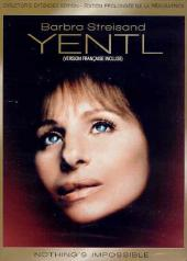 Album artwork for Yentl