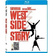 Album artwork for West Side Story 50th Anniversary Edition