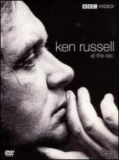 Album artwork for Ken Russell at the BBC