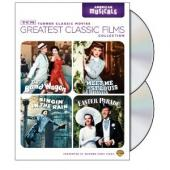 Album artwork for Greatest Classic Films Collection