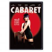 Album artwork for Cabaret