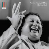 Album artwork for Nusrat Fateh Ali Khan: SHAHEN SHAH