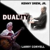Album artwork for Kenny Drew Jr. & Larry Coryell: Duality