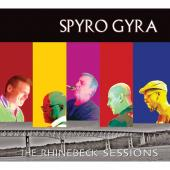 Album artwork for Sypro Gyra: The Rhinebeck Sessions