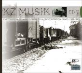 Album artwork for KZ Musik Vol. 7