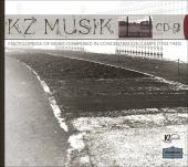 Album artwork for KZ Musik Vol. 9