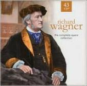 Album artwork for Wagner: The Complete Opera Collection