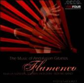 Album artwork for Music of Andalusian Gitanos Flamenco