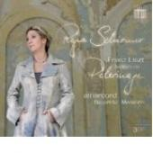 Album artwork for Liszt: Annees de Pelerinage