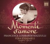 Album artwork for Momenti D'amore