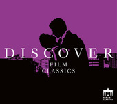 Album artwork for DISCOVER FILM CLASSICS