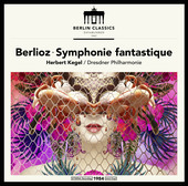 Album artwork for SYMPHONIE FANTASTIQUE (VINYL)