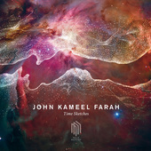 Album artwork for TIME SKETCHES - John Kameel Farah